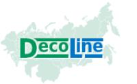 Фото логотипа компании DecoLine